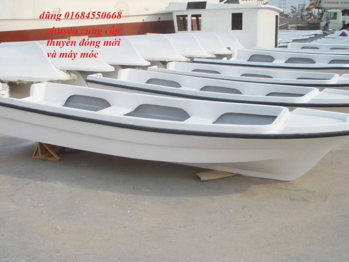 Chuyên cung cấp thuyền cano có sẵn  giá tốt nhất