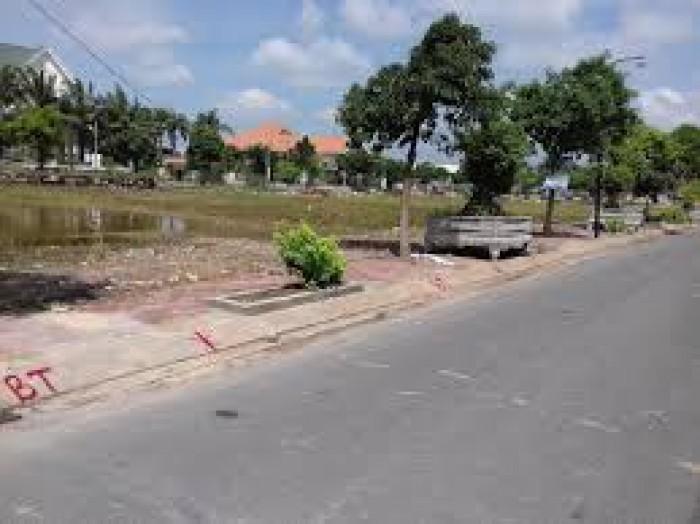 Đất 5x25m mt đường 15m, Lê Văn Khương, Quận 12