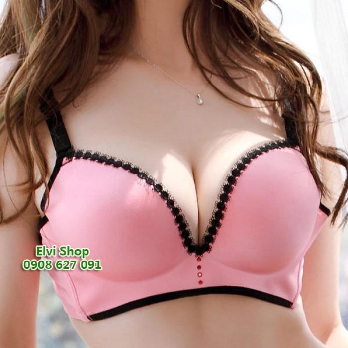 Chú ý! Áo ngực siêu nâng ngực, chỉ có tại Elvi Shop
