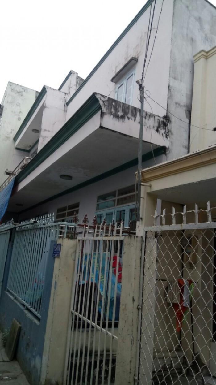Nhà Điện Biên Phủ Bình Thạnh