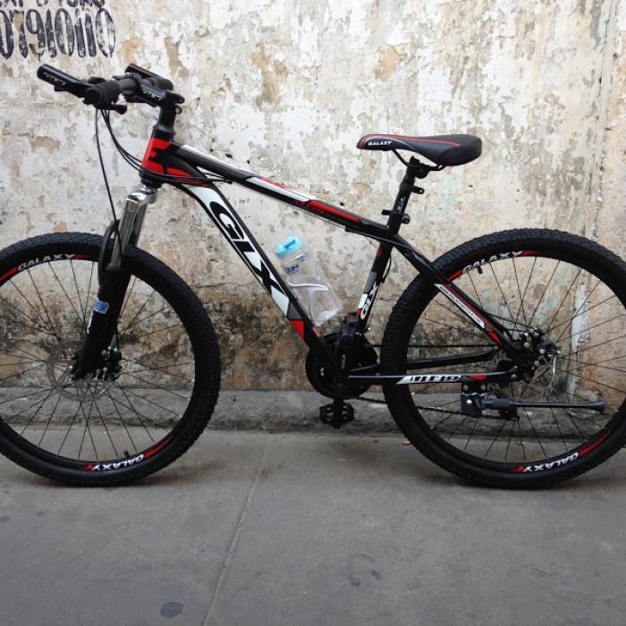 Xe đạp galaxy mt 18