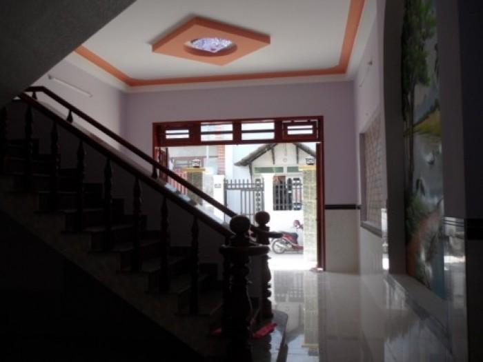 Cần bán nhà MT đường Nguyễn Huy Tự Phường Đa kao, Q1