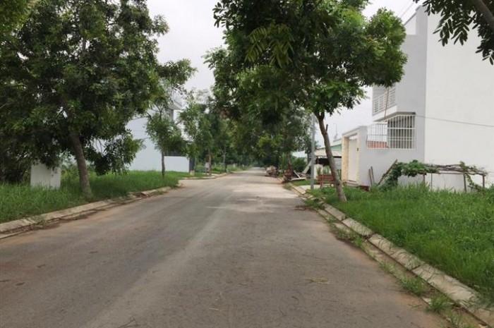 Bán gấp 1 lô đất gần Aeon Mall Bình Tân, 80m2/ 900tr