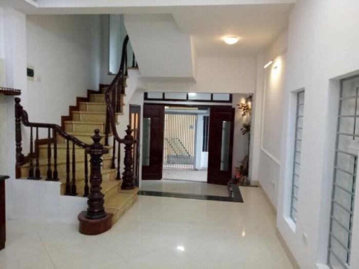 Chính chủ bán nhà ngõ oto Hoàng Văn Thái 39m2, 4 tầng, giá 4 tỷ.