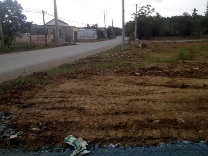 Bán 30 lô đất thổ cư gần trường tiểu học phước tân, phường phước tân