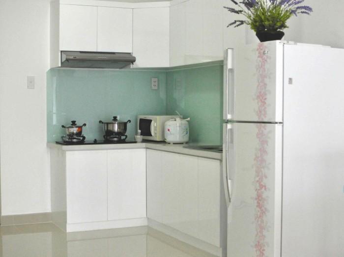 Căn hộ đẹp giá rẻ giao nhà hoàn thiện, ngay chân cầu tham lương chỉ 868 tr/căn 2PN,2WC