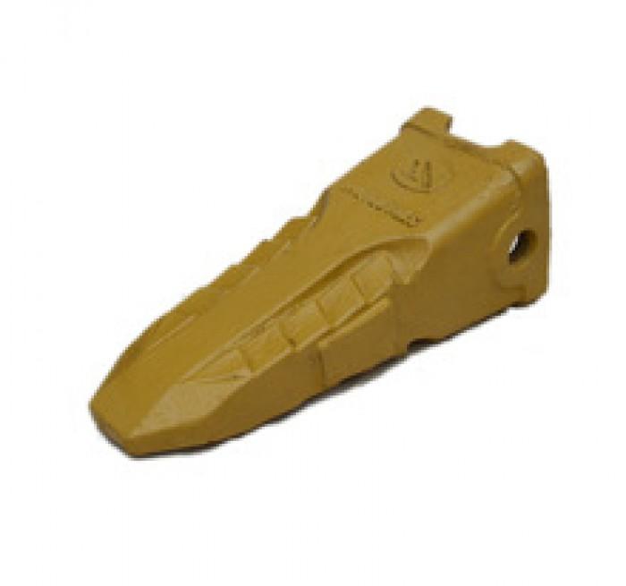 Răng gầu pc650 độ cứng: 50~52hrc (33,5kg)