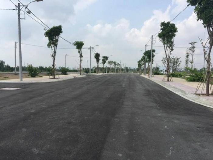 Bán Đất Nền Khu Dân Cư Sài Gòn - An Phú Đông Riverside, Quận 12