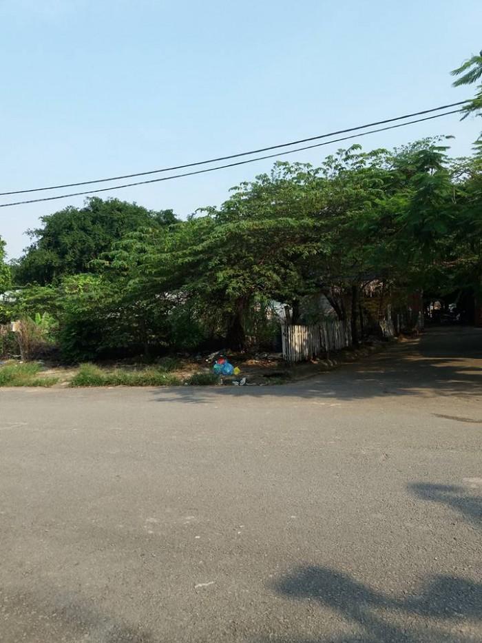 Bán đất đường Số 8,khu dân cư Phú Nhuận, P. Hiệp Bình Chánh.  DT:7X17.5M ~ 4.3 TỶ.