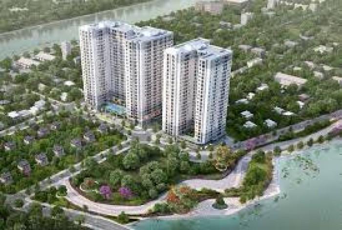 Chuyển nhượng căn hộ gần Lotte Mart quận 7,2PN 2WC giá 1.8 tỷ (không tăng giá).