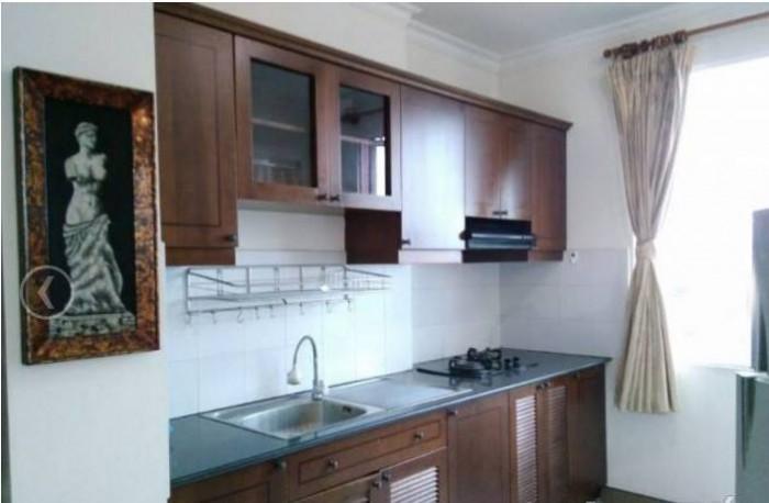 Cho thuê căn hộ chung cư An Phú, Q. 6. đầy đủ nội thất