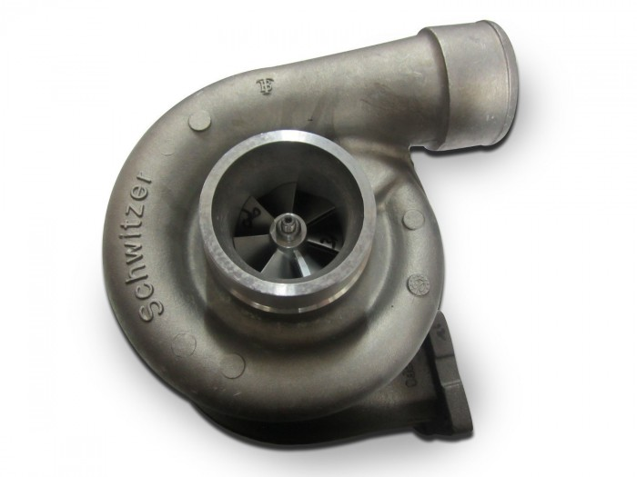 TURBO PC400-7 / S6D125E