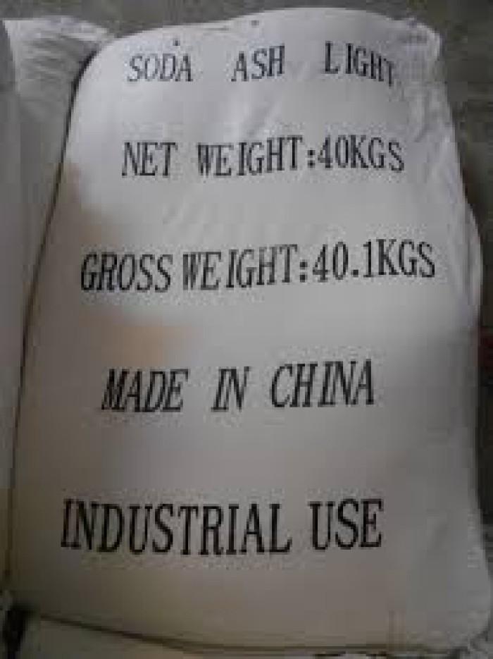 Bán: Soda ash light, Na2CO3, Natri cacbonat ..giá mềm