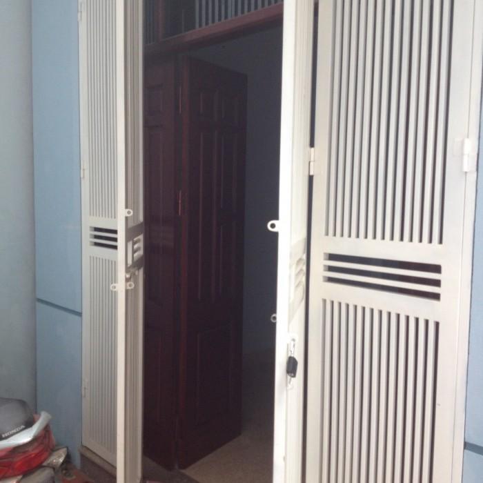 Bán nhà riêng 38,6m2*3 tầng, mặt tiền 3,6m Phường Phúc La, Hà Đông.