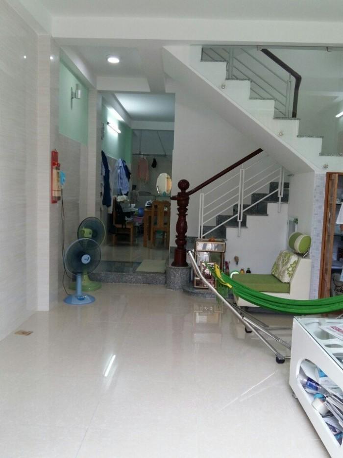 Bán nhà đẹp lung linh nguyễn thị thập dt 4 x 15 1 trệt 1 lửng 2 lầu sân thượng 5pn, 5wc