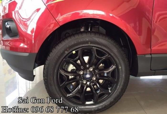 Khuyến mãi lớn Ford Ecosport 1.5L MT Trend, trả trước 150 triệu, giao xe ngay, trả góp lãi suất thấp 5