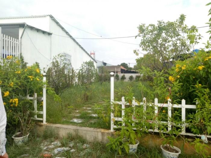 Đất nền khu đô thị Sophia Garden, mặt tiền đường dương công khi