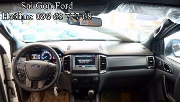 Tham gia buổi lái thử xe Ford Ranger 2018 để có cảm nhận của chính bản thân bạn, trải nghiệm phong cách nội thất xe hiện đại và năng động, tiêu chuẩn Mỹ |  Liên hệ Trung Hải - 0966877768 (24/24) để lên lịch lái thử ngay
