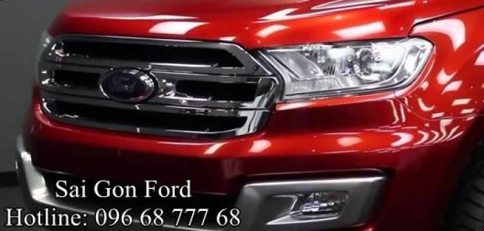 Bạn cần được tư vấn mua xe Ford Everest mẫu mới nhất, đừng ngần ngại gọi ngay cho Trung Hải - 096 68 777 68 (24/24) chuyên viên tư vấn từ Sài Gòn Ford - chi nhánh Phổ Quang