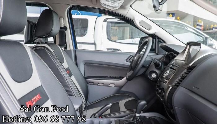 Tham gia buổi lái thử xe Ford Ranger 2017 để có cảm nhận lái của chính bản thân bạn, trải nghiệm phong cách nội thất xe hiện đại và năng động, tiêu chuẩn Mỹ |  Liên hệ Trung Hải - 096 68 777 68 (24/24) để lên lịch lái thử ngay