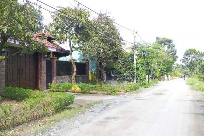 Cần bán gấp lô đất 2000m2 mặt tiền đường – Xã Đa Phước – Huyện Bình Chánh