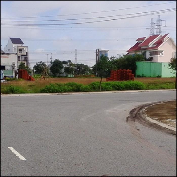 Đất gần chợ, Khu Công Nghiệp, 356 Trương Thị Định, Quận 2, SHR, Thổ cư