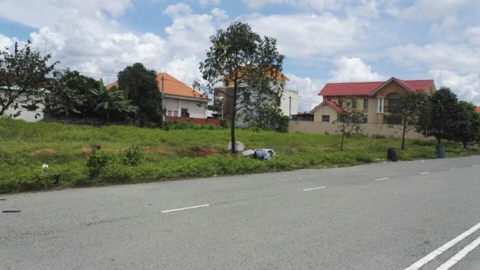 Cty becamex tlý một số nền đất của kh cũ trong khu đô thị hiện đại,tc 100%,shr, giá 285tr