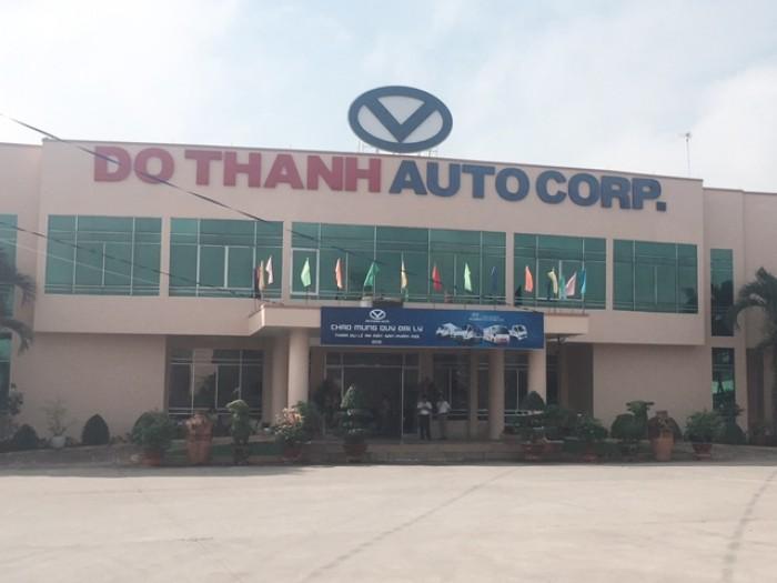 Hyundai HD88, HD99, HD120S nâng tải khuyến mại LPTB giao xe ngay