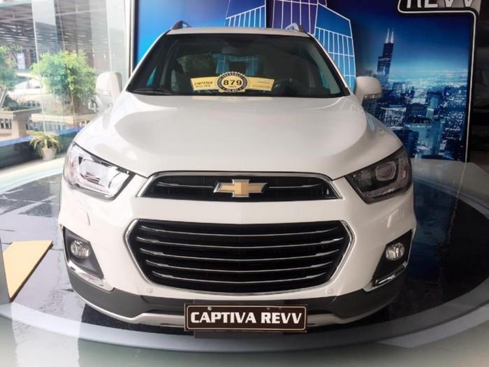 CHEVROLET CAPTIVA REVV 2016 6