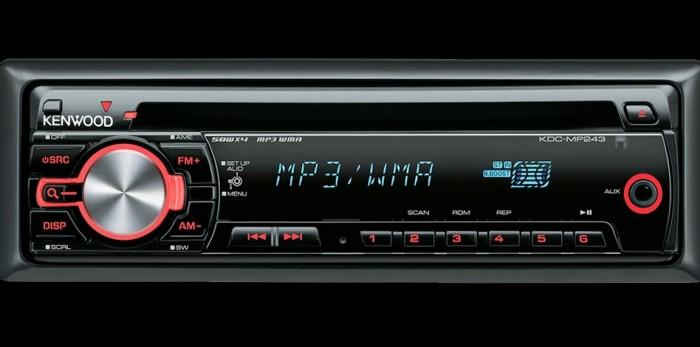 Dàn CD KENWOOD chính hiệu Nhật Bản công suất 50WX4. Âm thanh chất lượng cao, có thể nghe CD, WMA, MP3, FM, AM.