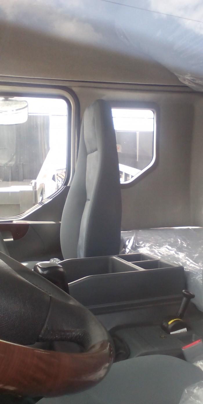 Xe tải chenglong 4 chân 17t9 đời 2016 giá rẻ nhất thị trường