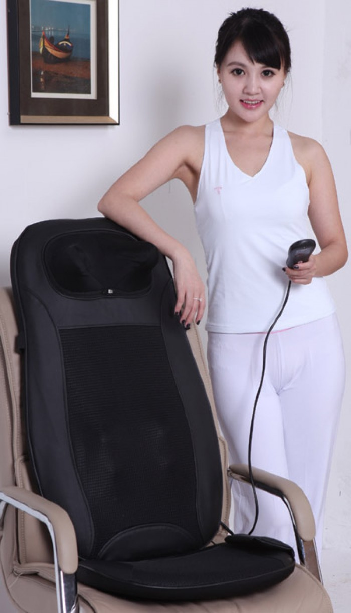Máy massage,ghế massage hồng ngoại cao cấp F01