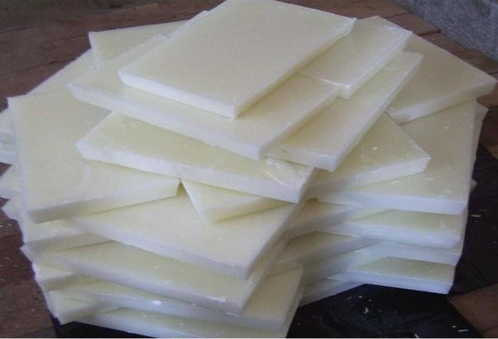 Paraffin Wax - Sáp Parafin hay sáp nến0