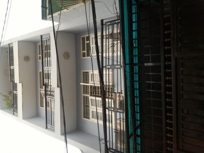 Bán Nhà Hẻm 6M Đường Trần Tấn, DT: 5 x 16.5M, 4.5 Tấm, Giá: 5 Tỷ.