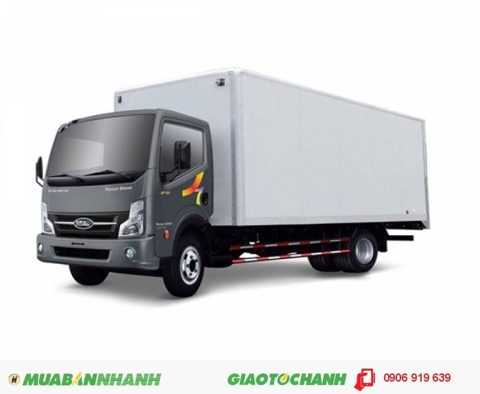 Xe tải 5 tấn hyundai giá rẽ nhất