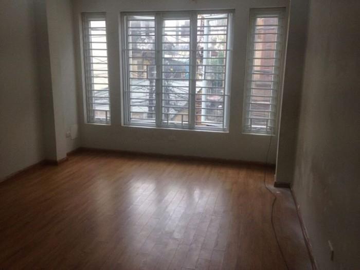 Nhà riêng,nguyễn khang,6pn,DT46m2 x5T.Nhà rộng thoáng nội thất đẹp