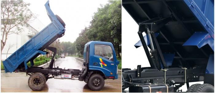 Xe tải veam vb350 tải trọng 3 tấn