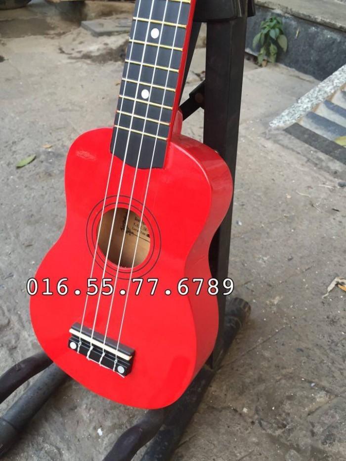 Bán đàn ukulele soprano ukulele 21inch đàn ukulele siêu đẹp