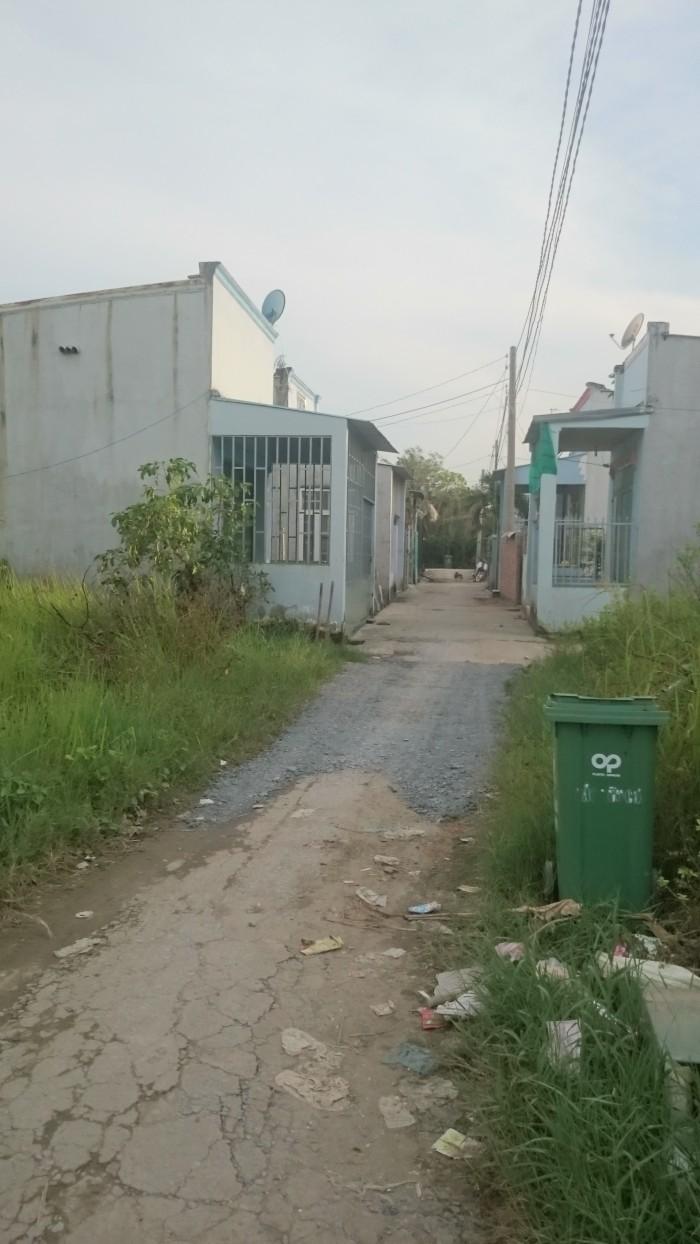 Sang lô đất 78m2 xã Đại Phước Chính chủ 295tr