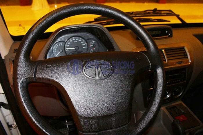 Tata ấn độ 1t máy xăng