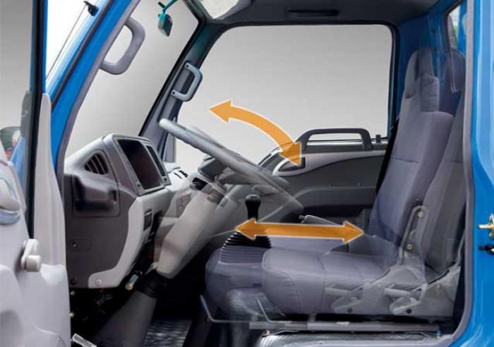 Khách hàng được gì khi mua xe tải JAC 1T5 trong tháng 11