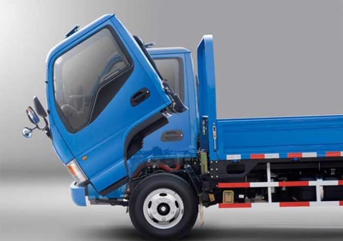 Những lý do khiến khách hàng chọn xe tải JAC 2T5