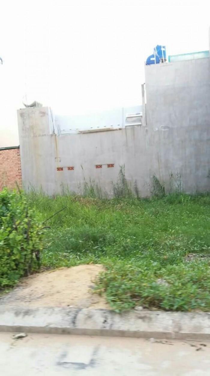 Bán đất mặt tiền thạnh xuân 22_ 5 x 20_sổ hồng riêng, Tô Ngọc Vân, Quận 12