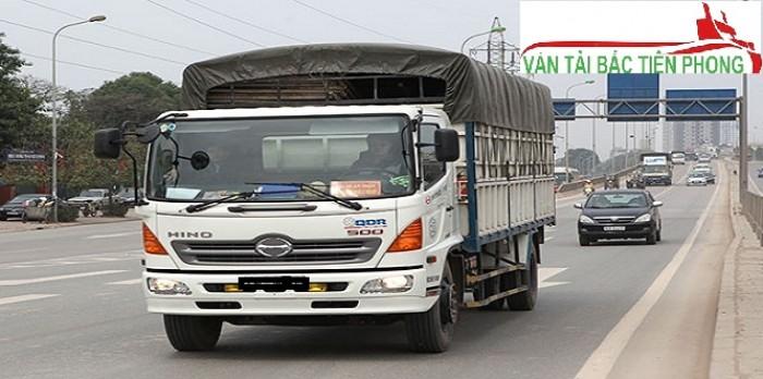 Chành xe vận chuyển hàng từ phía bắc vào TP HCM (Sài Gòn) và Bình Dương