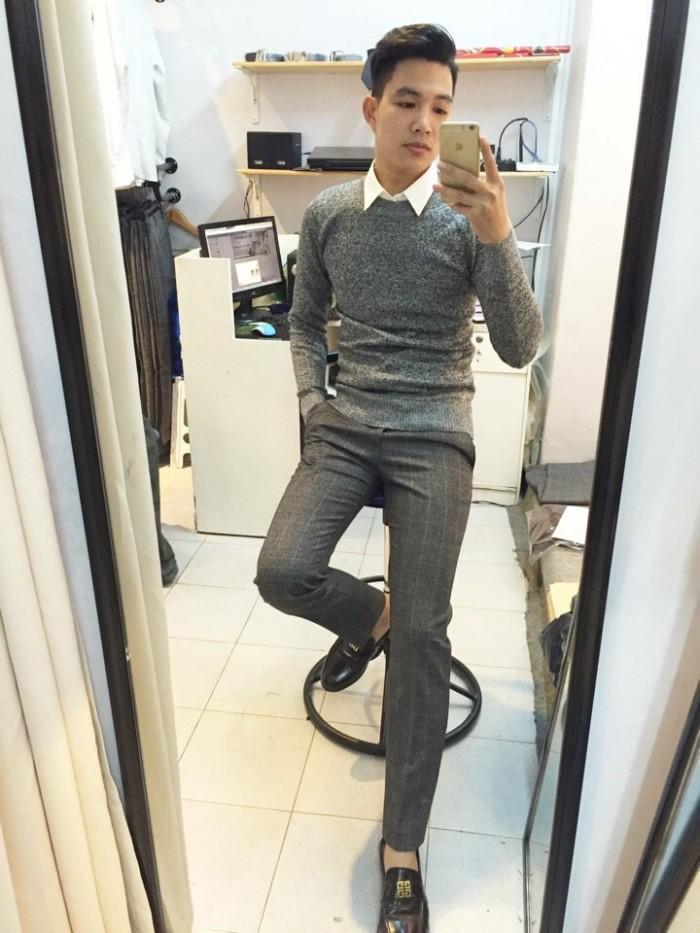Cần tìm cộng tác bán áo len nam 20168