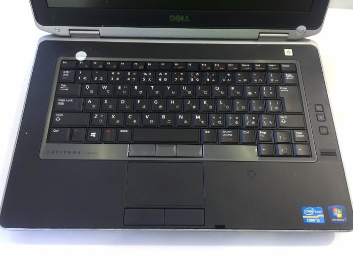 ⚡ TẠI SAO CHỌN MUA LAPTOP TẠI LaptopCu.com.vn ⚡ Lý do 1: Bảo hành 1 đổi 1 cho quý khách trong 1 tháng đầu.  Lý do 2: Cam kết với khách hàng sản phẩm nguyên bản 100% Chỉ bán laptop xách tay từ Nhật & Mỹ, tuyệt đối không bán hàng đã sửa chữa - hàng trôi nổi - hàng nhái của Trung Quốc. Về Mainboard nếu phát hiện sửa chữa công ty sẽ hoàn lại tiền 100% cho khách hàng.  Lý do 3: Khi mua laptop cũ giá rẻ khu vực TP HCM quý khách hàng sẽ được giao máy tận nhà cho khách hàng, thu tiền sau khi giao nhận máy.  Lý do 4: Với chính sách bảo hành 3-6 tháng (tùy theo dòng máy, đời máy) tận tâm, chu đáo và đặc biệt nhanh gọn giảm thiểu ảnh hưởng đến công việc quan trọng của quý khách hàng.