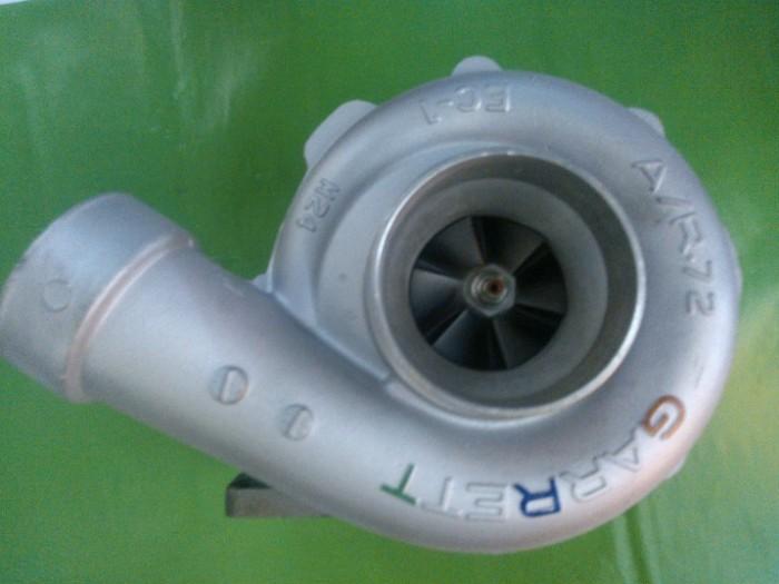 Phụ tùng máy xúc - TURBO PC400 động cơ S6D125