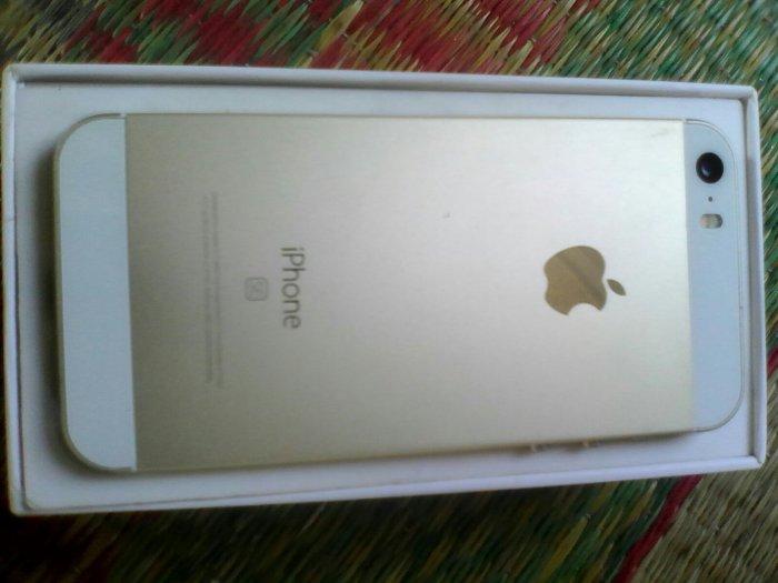 iPhone 5se1