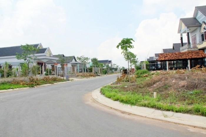 Sang nhượng lô đất giá rẻ 295 triệu chính chủ, mặt tiền đường Nguyễn Cửu Phú