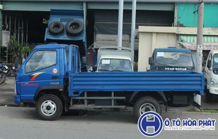 Xe Cửu Long 3T5